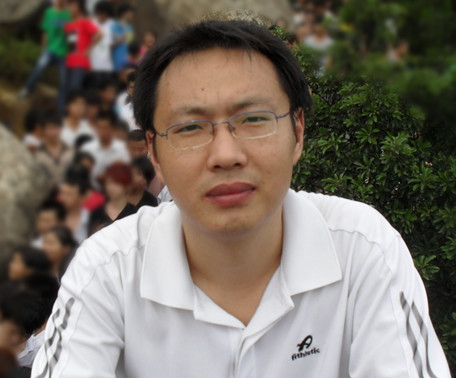 吴先生 - 个人简历